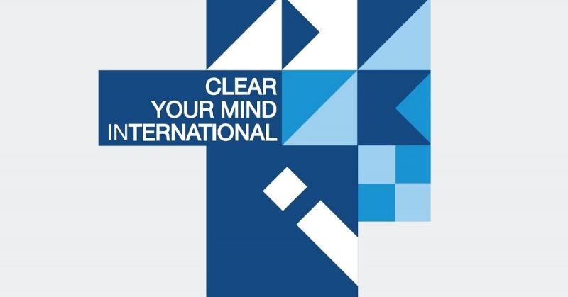 "Seminarium podczas targów Krakdent 2018 - ""Clear Your Mind International"""