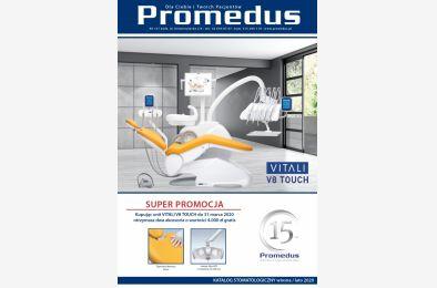 Katalog Promedus - oferta promocyjna Krakdent 2020