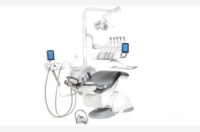 Vitali V8 TOUCH NL unit stomatologiczny