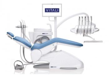 Vitali T5 MASTER unit stomatologiczny