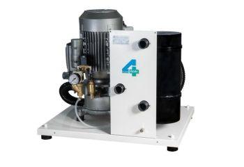 FourTek P001/TB - pompa ssąca