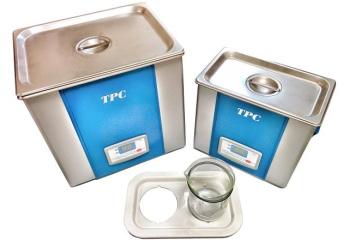 TPC Ultrasonic Cleaner - myjka ultradźwiękowa
