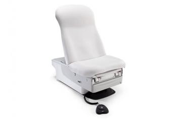 Midmark 627 - fotel ginekologiczny, medyczny