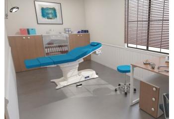 Promotal eMotio - fotel medyczny
