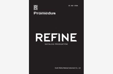 REFINE - nowy katalog produktów online już dostępny