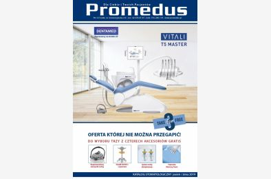 Katalog Promedus - oferta promocyjna jesień 2019