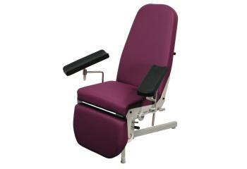 Promotal BEAUMOND 70892 - fotel do pobrań krwi
