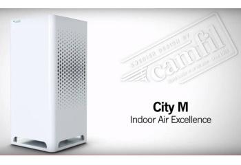 CAMFIL - profesjonalne oczyszczacze powietrza w ofercie Promedus