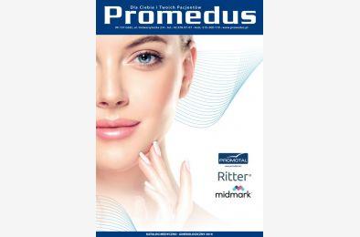 Katalog ginekologiczno-medyczny Promedus 2019