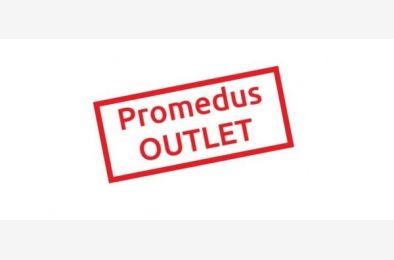 Promedus OUTLET - wyprzedaż foteli ginekologicznych wystawowych