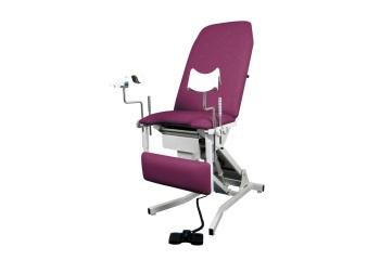 Promotal BEAUMOND BX 4014 - elektryczny fotel ginekologiczny