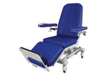 Promotal Polycare - fotel do dializ