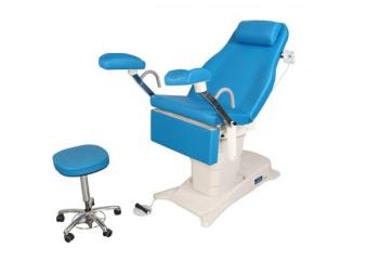 Promotal eMotio+  - fotel ginekologiczny, medyczny