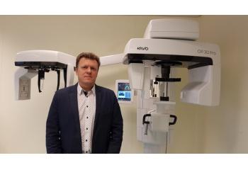 Technologia obrazowania radiologicznego w diagnostyce implantologicznej