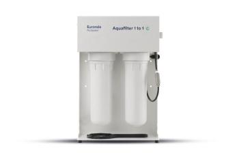 Euronda Aquafilter - demineralizator