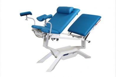 Promotal iDuolys - stół medyczny, ginekologiczny, urologiczny