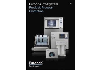 Euronda ProSystem 2020 - nowy katalog sprzętu do sterylizacji