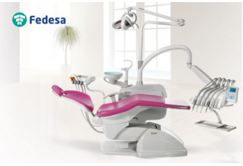 Fedesa Prince unit stomatologiczny