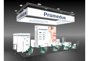 CEDE 2021 - Środkowoeuropejska Wystawa Produktów Stomatologiczny