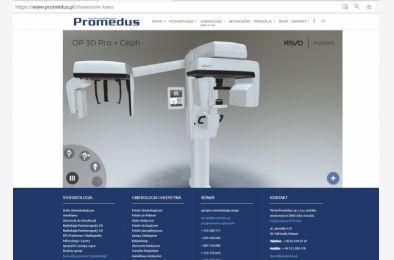 Showroom KaVo Imaging - nowe możliwości wizualizacji 3D