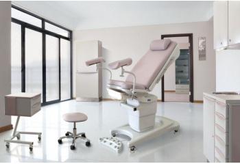 Promotal Elite - fotel urologiczny