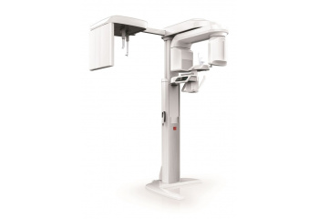 Vatech Pax-i 3D - pantomograf cyfrowy i tomograf CBCT