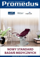 Katalog ginekologiczno-medyczny Promedus jesień 2021