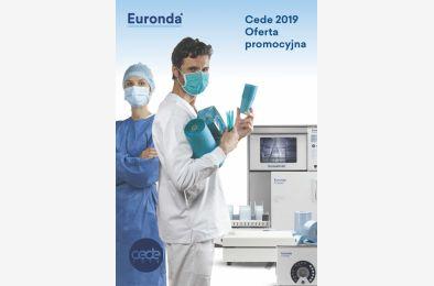Euronda - promocja targowa CEDE 2019
