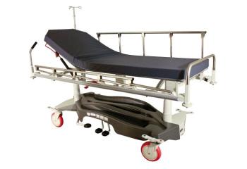ELINEO łóżko do transferu pacjentów