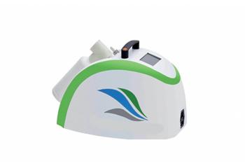 Fumigator Medical CV-19 - urządzenie do fumigacji gabinetów medycznych