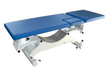 Promotal Quest Cardio - stół kardiologiczny