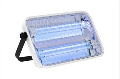 UV-C STERILON 72W i 108W- przenośne lampy bakteriobójcze i wirusobójcze
