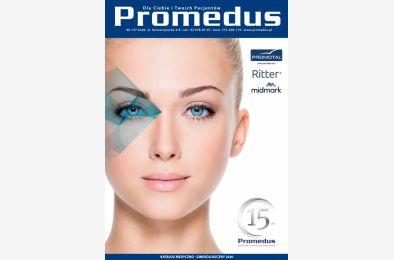 Katalog ginekologiczno-medyczny Promedus 2020