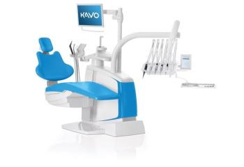 KaVo Estetica E70/E80 Vision unit stomatologiczny
