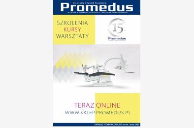 Katalog Promedus - oferta promocyjna jesień/zima 2020