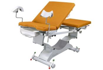 Promotal DUOLYS - fotel ginekologiczny, urologiczny, medyczny