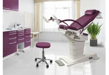 Promotal gMotio - fotel ginekologiczny, urologiczny, medyczny