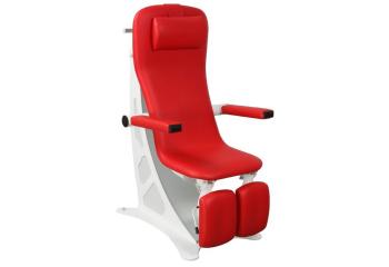Promotal Apolium - fotel podologiczny