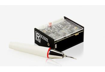 Refine N2000L  - skaler ultradźwiękowy do zabudowy w unicie
