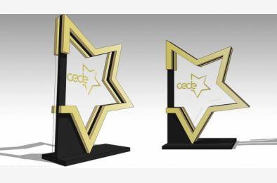 Vitali V8 Touch NL - kandydat konkursu Gwiazdy CEDE 2019