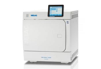 MELAG Vacuklav 43 B+ Evolution - autoklaw medyczny