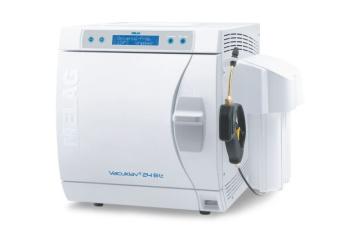 MELAG Vacuklav 24 B/L+  - autoklaw medyczny