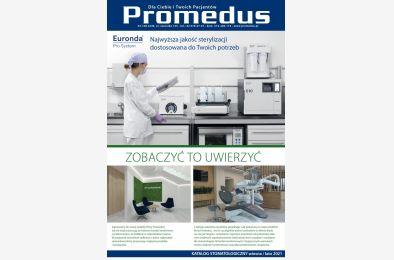 Katalog Promedus - oferta promocyjna wiosna/lato 2021