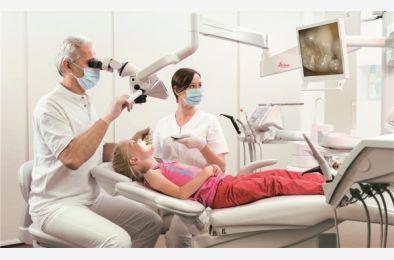 """26.10.2020. - Warsztat praktyczny """" Stomatologia mikroskopowa w codziennej pracy lekarza stomatologa"""""""