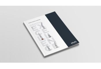 Nowy katalog Instrumentów KaVo