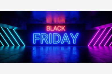 BLACK FRIDAY - najlepsza oferta cenowa