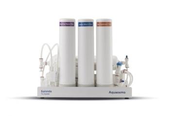 Euronda Aquaosmo - system odwróconej osmozy