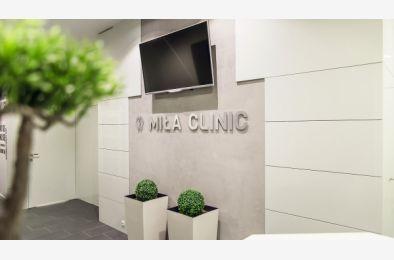 Miła Clinic - realizacja tomografu Vatech Green 16 w Radomiu