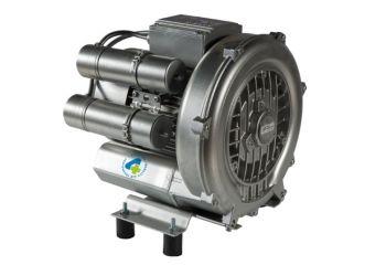 FourTek A001 - pompa ssąca sucha
