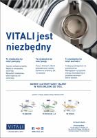 Unity VITALI, promocje maj-czerwiec 2021